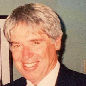 """Thomas """"Tuck"""" Caddell III Obituary Photo"""