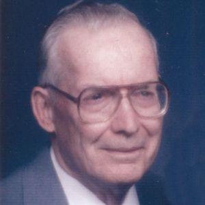 Melvin Cecil Larsen