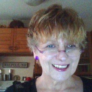 Marcia J. Fairbanks
