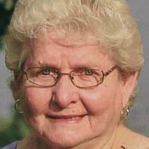 Mrs. Carolyn  Ann Thorn