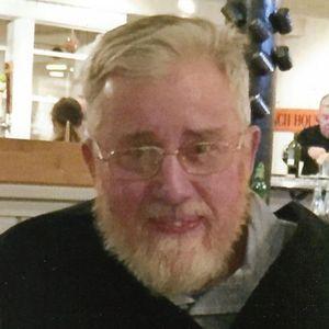 Raymond McManus