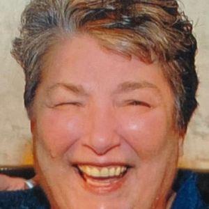 Patricia D. Parsons Obituary Photo