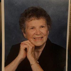 Hazel Anne Wingo