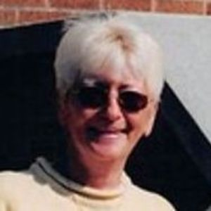 Sheila May (Ingalls) Curley Obituary Photo