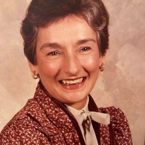 Marguerite T. Morrison