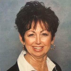 Patricia M. (Dolan) Manning Obituary Photo