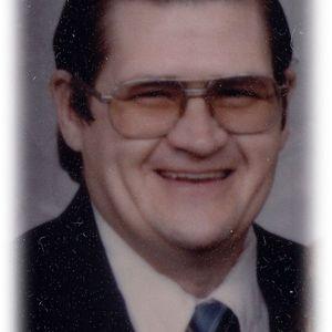 Roger W. Whitler