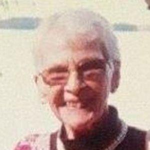 Nancy N. (Robbins) Harrington Obituary Photo