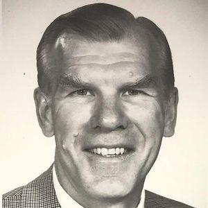 Stanley G. Nicholas