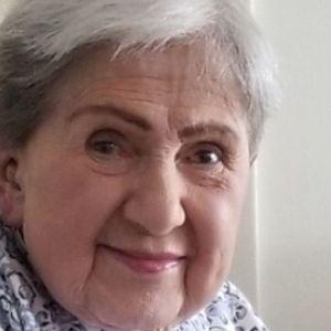 Frances T. Wall Obituary Photo