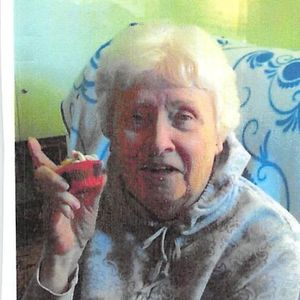 Sr. Patricia Roux, RSM (formerly Sr. Dorothy Marie RSM) Obituary Photo