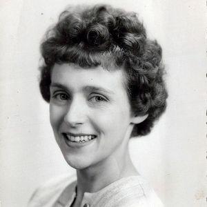 Annette T. (Cormier) Dugas