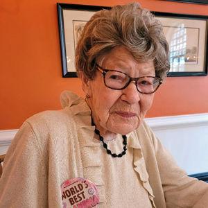 Helen Jean Fisher