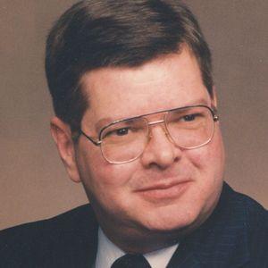 Jerry Wayne Huff