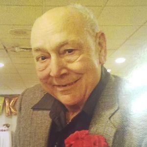 Frank D. Naples, Jr. Obituary Photo