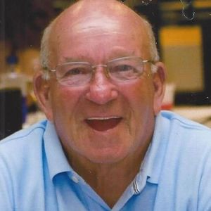 John F. Kielczweski Obituary Photo
