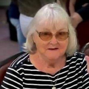 Cecilia Hoban Obituary Photo