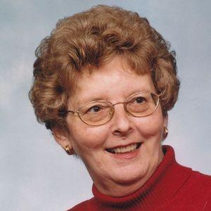 Linda T.  Harris Obituary Photo