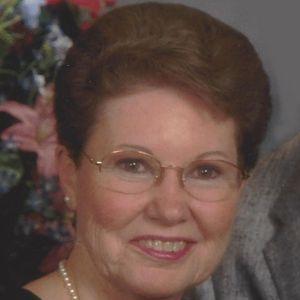 "Marjorie ""Margie"" Frances Smith Brewer Obituary Photo"