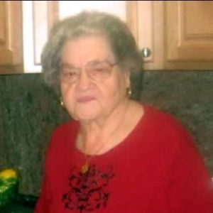 Rosina Bellocchio Obituary Photo