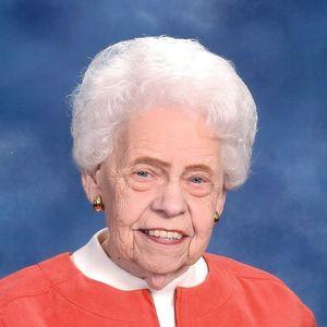 Betty  Ann Troutman