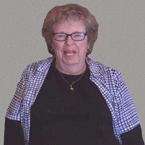 Dorothy T. (nee Reed) Hughes Obituary Photo