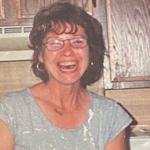 Janet Zeller