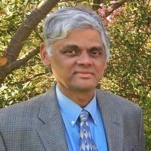Krupal Prabhaker