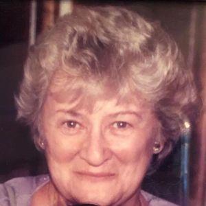 Edna Mae Waterson
