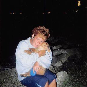 "Mary ""Midge"" McCarrick Obituary Photo"