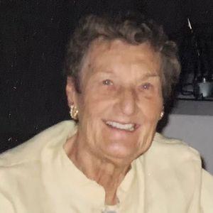 Irene Van Zanten