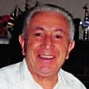 """Rodolfo """"Rudy"""" Tascione Obituary Photo"""