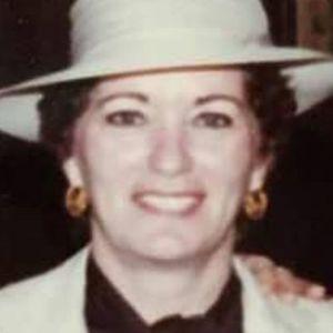 """Carole A. """"Sissy"""" Turner"""