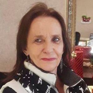 Nancy Marie Nimmons