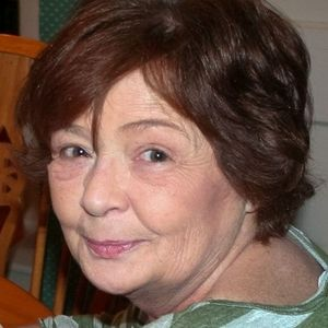 Shirley M. Mandella