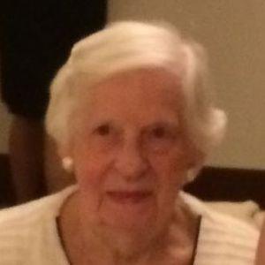 Margaret  T. (Bryson) Vallely