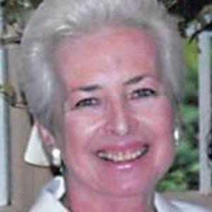 Barbara Uebler Obituary Photo
