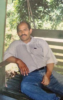 Mr.  Anselmo Autunez Nunez