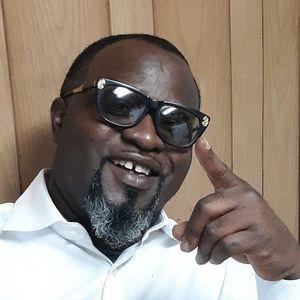 Eric  Owusu Ansah