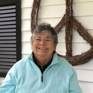 Kathleen M. (Caldwell) Gill Obituary Photo
