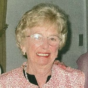 Marcia  B. (Burpee) Cook