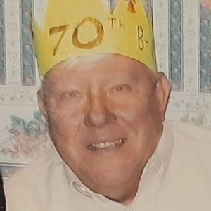 Allan V. Olson