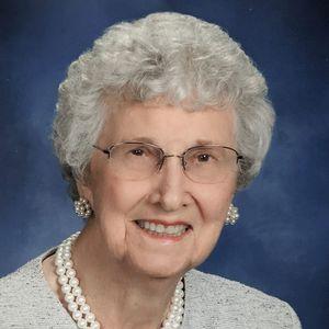 Euleen Rector Rickard