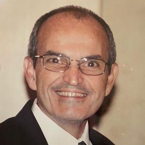 """Richard B. """"Rich"""" Scali Obituary Photo"""