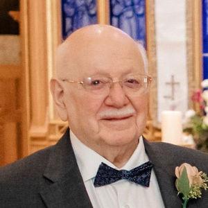 Frank D. Benacquista