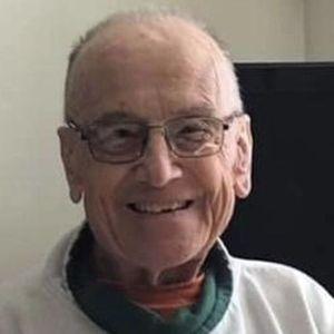Stephen S. McGowan Obituary Photo