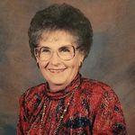 Frieda D.  Sternberg