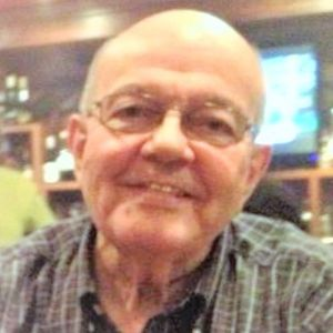 Robert A. Cormier, Sr.