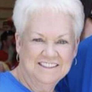 Doris Ann Basham Millay