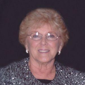 Nancy  Sue Proctor